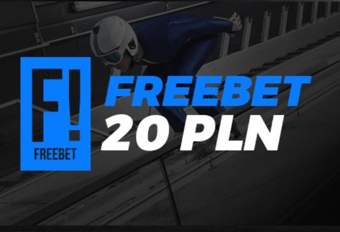 Totolotek oferuje freebet za typowanie skoków!